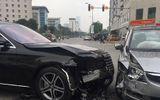 Tin tai nạn giao thông mới nhất ngày 25/12