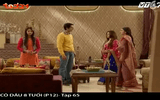 Cô dâu 8 tuổi phần 12 tập 65: Bà Kalyani tìm chồng cho Anandi