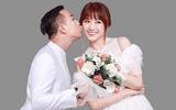 """Trấn Thành viết tâm thư gọi Hari Won """"Mình ơi"""" trước thềm đám cưới"""