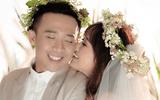 """Hành trình tình yêu """"không phẳng lặng"""" của Trấn Thành - Hari Won"""