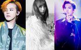 7 idol Kpop có số lượng follow nhiều nhất trên Instagram 2016