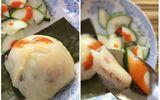 Cách làm bánh giò nhân thịt nóng hổi, siêu ngon cho bữa sáng