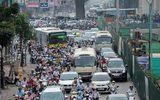 """Xóa bỏ 83 """"điểm đen"""" ùn tắc giao thông trên địa bàn Hà Nội"""
