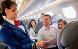 Trở thành hành khách tuyệt vời với 9 phép lịch sự khi đi máy bay