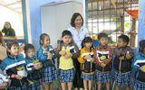Nutifood hỗ trợ 5,2 tỷ đồng cho tỉnh Phú Yên