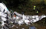 Rơi máy bay ở Colombia làm 71 người chết: Phi công không nạp nhiên liệu