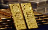 Giá vàng hôm nay 29/12: Vàng thế giới tiếp tục tăng giá