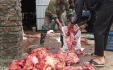 Lập 6 đoàn thanh tra an toàn thực phẩm dịp Tết