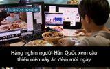 Nghề ăn đêm kiếm 1.500 USD một ngày ở Hàn Quốc
