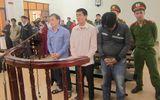 Nhóm thanh niên cầm dao truy sát người tại bệnh viện lĩnh án nặng