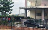 Người đàn ông ngoại quốc rơi từ tầng 16 chung cư, tử vong tại chỗ