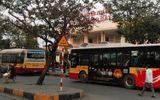 Cảnh sát Hà Nội hóa trang nhằm phòng chống tội phạm dịp nghỉ lễ
