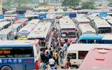 Hà Nội chính thức điều chuyển luồng xe khách liên tỉnh