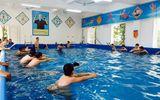 Sở GD-ĐT TP Hồ Chí Minh triển khai phổ cập bơi cho học sinh