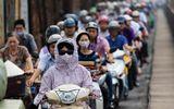 Hà Nội nằm trong những địa điểm du lịch bị ô nhiễm trên thế giới