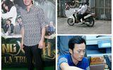 Hoài Linh ngồi xe máy, đi dép lê đến dự sự kiện