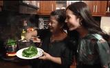 Ngỡ ngàng với niềm tự hào đầy bất ngờ của NSND Thanh Hoa