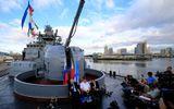 Nga sẵn sàng cung cấp vũ khí cho Philippines