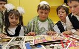 Những bí quyết hay trong cách nuôi dạy con của người do Thái