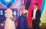 """""""Bánh trôi nước"""" của Hoàng Thuỳ Linh đoạt giải MV của năm"""