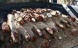 Đắk Lắk: Phát hiện hầm đạn khi làm cống thoát nước