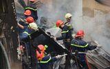 Cảnh sát PCCC TP HCM đề xuất dùng trực thăng quân đội chữa cháy nhà cao tầng