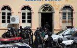 Lại thanh trừng đẫm máu, 33 tù nhân Brazil bị giết hại
