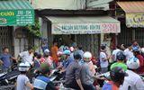 Xác định nguyên nhân chủ cửa hàng đặc sản Sóc Trăng bị bắn chết tại chỗ
