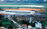 Đà Nẵng còn hơn 100.000 m3 đất nhiễm dioxin