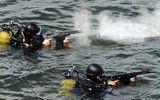 Nga trang bị súng trường có thể bắn dưới nước cho lực lượng an ninh