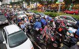 Đà Nẵng giảm ùn tắc giao thông nhờ cấm đỗ xe ngày chẵn, ngày lẻ