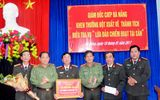 Bắt khẩn cấp nhóm thanh niên mạo danh cán bộ Trung ương lừa chạy chức
