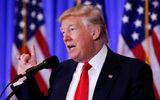 """Truyền thông thế giới """"bùng cháy"""" vì cuộc họp báo của ông Trump"""