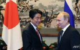 Thủ tướng Nhật Bản sẽ thăm Nga vào tháng 4