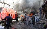 Đánh bom tự sát ở Damascus, ít nhất 7 người thiệt mạng