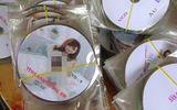 Sản xuất 297.000 đĩa phim đồi trụy, cả công ty dắt nhau vào tù