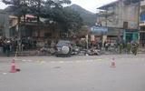 Tai nạn liên hoàn ở  Quảng Ninh, 3 người phụ nữ tử vong
