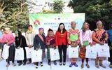 Tâm Bình tặng quà Tết và khám chữa bệnh miễn phí cho người nghèo