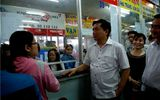 Bí thư Đinh La Thăng: Quyết liệt di dời hai bến xe liên tỉnh lớn nhất TP HCM