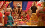 Cô dâu 8 tuổi phần 12 tập 85: Nandidi mắc bẫy Kundan, kết hôn với Kris