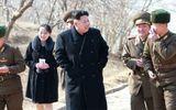 Người em gái bí ẩn của lãnh đạo Triều Tiên Kim Jong Un