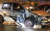 Tài xế uống bia rượu, lái xe hết hạn đăng kiểm tông xe bồn
