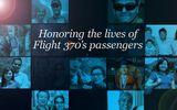 Chiến dịch tìm kiếm máy bay MH370 kết thúc