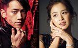 Bài hát cầu hôn của Bi (Rain) dành cho Kim Tae Hee