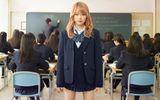 Đây là lý do nữ sinh Nhật Bản mặc váy ngắn đến trường mà không bị sai quy định