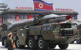 Nhật Bản phóng vệ tinh phòng thủ tên lửa theo dõi Triều Tiên