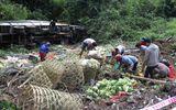 Xác định nguyên nhân vụ tai nạn liên hoàn trên đèo Bảo Lộc