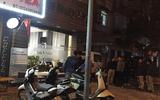 Vụ nổ súng trước quán cà phê trên phố Hà Nội qua lời kể nhân chứng