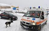 Italy: Lở tuyết kinh hoàng chôn vùi 30 người