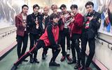 2017 chờ đón những thế hệ idol nhà SM tiếp tục viết nên lịch sử
